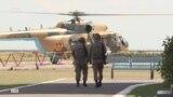Крушение военного вертолета. Что известно?