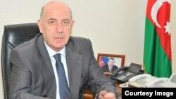 Deputat Əhliman Əmiraslanov