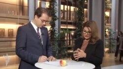 Un interviu cu europarlamentarul Andi Cristea