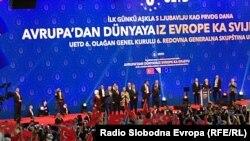 Sarajevo: Podrška turskih državljana Erdoanu