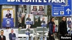 Zgjedhjet në Kosovë