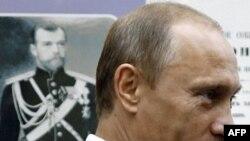 Россияне видят в Путине единственное олицетворение реальной власти