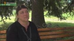 Війна на Донбасі насправді для нас близька – шведська журналістка