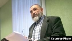 Ирек Биккинин