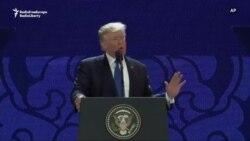 Trump cere ferm egalitate în parteneriatele comerciale ale țării sale