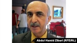 الكاتب عبد الرحمن صديق