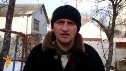 Кастусь Жукоўскі пра траўму