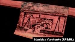 Презентация фильма «1944» о депортации крымских татар