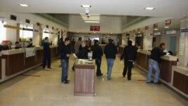 Štrajk u CIPS-u
