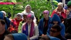 Эксперты бьют тревогу: радикальный ислам завоевывает женщин в Казахстане