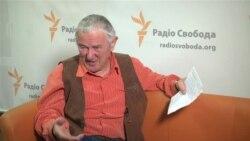 Юрій Дулерайн про початок роботи на Радіо Свобода