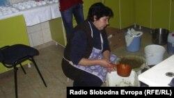 Семејството Стојанови од Куманово води семеен бизнис за фитотерапија.