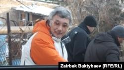 Мурат Суталинов сотко келди