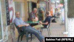 Oamenii din Batumi, Georgia 2016