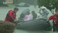 Катастрофално невреме во Тексас