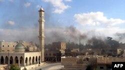 سوريا هذه الايام