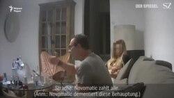 Австрин вице-канцлеро шен дарж хенал а хьалха охьадиллина