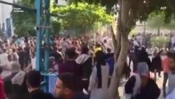 Иранцы ограничены в выборе. Даже законодателей