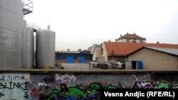 Zgrada Navipa u Zemunu