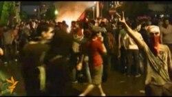 Բողոքի ալիքը Թուրքիայում թափ է հավաքում