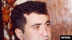 Анар Мамедханов