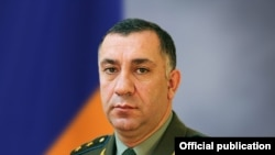 Stepan Galstian, arxiv foto