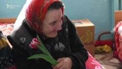 8 martie la Internatul Psihoneurologic din Băduceni
