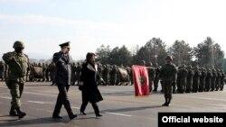 Ministarstvo za bezbednosne snage je sprovelo sve pipreme za transformaciju ovih snaga u Oružane snage Kosova