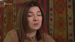 Аблялимова: «Что происходит внутри ханской мечети – нам неизвестно» (видео)