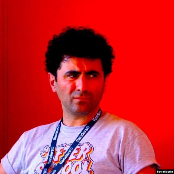 Rejissor Asif Rüstəmov.
