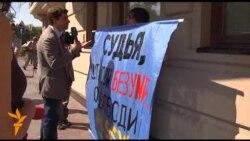 Pussy Riot: суд идет - Борис Немцов