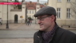 Обстрел польского консульства в Украине – что думают поляки