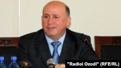 Фаттоҳ Саидов