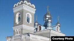 Храм Олександра Невського, Радивилів
