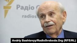 Богдан Гаврилишин, економіст, філософ. 17 серпня 2012 року