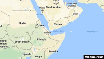 U S Troops Back Somali Forces In Deadly Raid Near Mogadishu