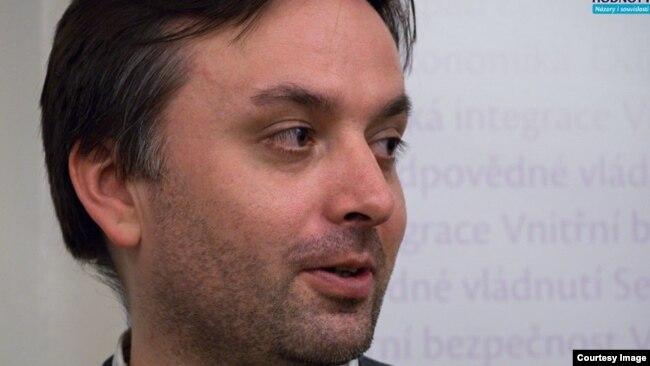 ВЧехии судят человека, который мог воевать забоевиков Донбасса