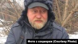 Володимир Рубан, 8 березня 2018 року