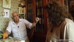 Գրողն ու իր իրականությունը. Ռուբեն Մարուխյան