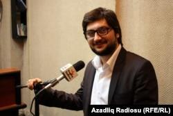Ramin Hacılı