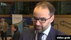 Дослідник Фонду Каргені Балаш Джарабік