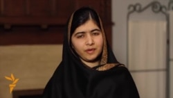 Malala 'Heartbroken' At Peshawar Attack