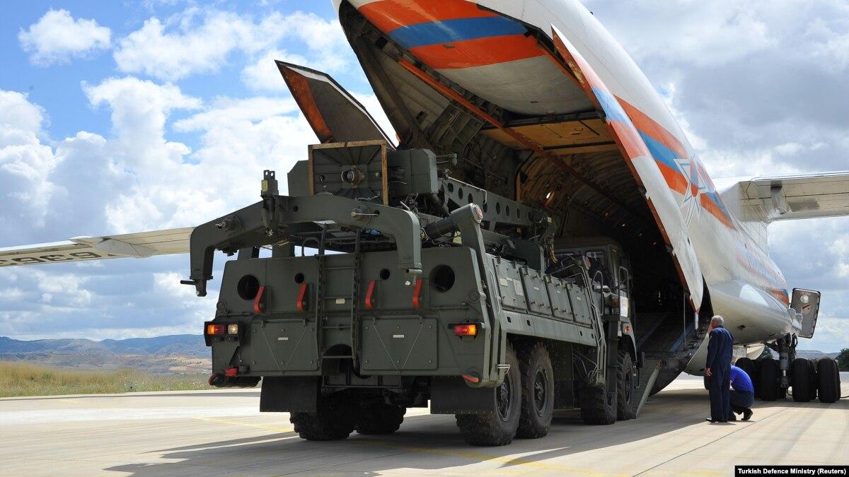 Турция ведет переговоры с Россией о дальнейшей закупке комплексов С-400 – СМИ
