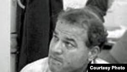 Mansour Osanlou
