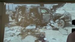 Press konferencija povodom napada na hrvatske vojnike u Kabulu