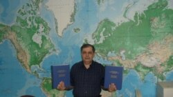 Жаҳонгир Муҳаммаднинг OzodNazarи: