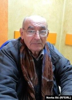 Dušan Knežević