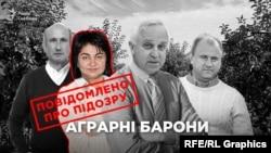 Ануш Балян, заступниця президента Національної академії аграрних наук отримала підозру від НАБУ