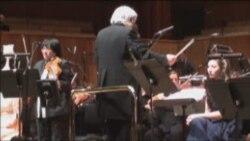 «Шәкерім» симфониясы