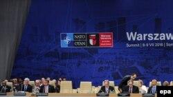 Полша -- НАТО-он саммит, 09 Товб. 2016.